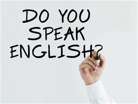 Research article about english proficiency